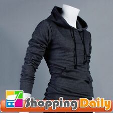 New Stylish Slim Fit Mens Casual Jackets Coats Tracksuits Hoodies
