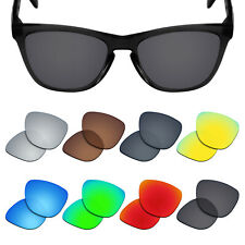 3 Pairs POLARIZED Replacement Lenses for Frogskins Sunglasses - Multiple Options