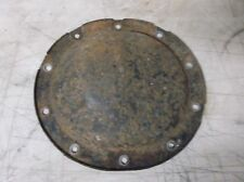 "1974-1981 Gm Firebird Trans am Camaro Nova 8.5"" 10 bolt Posi Rear Axle Cover"