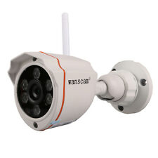 HD 720P IR Night Vision Network CCTV IP Camera Wifi Security Outdoor Wireless