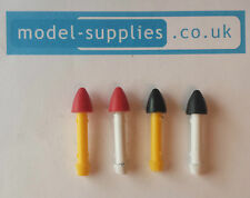 Dinky 353 SHADO 2 Reproduction Plastic Missile ** 4 Colourways **