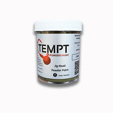 TEMPT POWDER PAINT 60G JAR - VARIOUS COLOURS