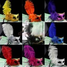 Various Masquerade Eye Face Mask Fancy Dress Masked Ball Dance Party Costumes