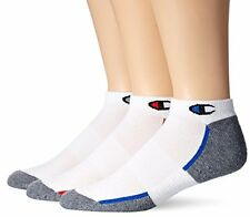 Champion Mens Socks CH192 6-Pack No Show Socks- Choose SZ/Color.