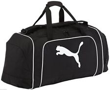 Puma Team Cat Medium Holdall Bag 071196 01