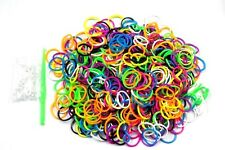KidsLoom Bands Krazy Loom Bands - Lead-Free & Latex Free-Creative Activity