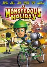 Monsterous Holiday (DVD)