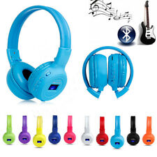Wireless Headset Stereo Headset Card Headset Sportable headset supports radios