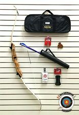 PSE Razorback Recurve Bow Complete Package (Ready-To-Shoot!)