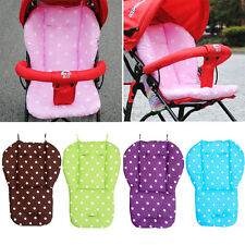 Baby Strollers Mat Pad Cushion Buggy Carriage Pads Car Seat Stroller Accessories