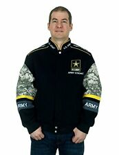 Mens Officially Licensed US Army Jacket (Med-3XL)