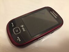 Samsung Flight SGH-A797 - (AT&T) - Sliding Full Keyboard GSM Cell Phone
