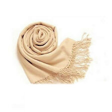 10X Winter Trendy Wrap Fashionable Scarf Wool Blends Soft Warm Long Large Shawl