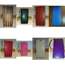 Samsung Galaxy Note 7 Wallet Phone Case Cover New Fast Free Shipping
