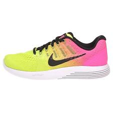 Nike Wmns Lunarglide 8 OC Olympics Womens Running Shoes 844633-999