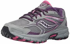 Saucony GRID COHESION TR9-W Womens Grid Cohesion Tr9 Trail running Shoe