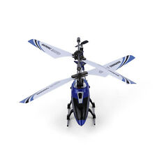 SYMA S107G GYRO RC Helicopter 3 Channels 3CH Remote Control Mini Metal