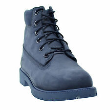 Timberland Big Kids 6 In Premium Bp Mono Boots Navy A171S