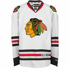 Chicago BLACKHAWKS Reebok Premier Officially Licensed Brand New NHL Jersey,