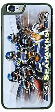Seattle Seahawks Football Team NFL Phone Case Cover iPhone Samsung Htc LG moto