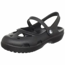 crocs Shayna-11372 Crocs Shayna Mary Jane Clog (Toddler/Little Kid)