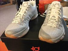 "Nike KD 8 ""Easter"" basketball shoe. Brand new. Mens size: 10,, 10.5, 12 & 13"