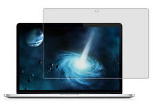 2x Anti-Glare Matte Film Screen Guard Protector for Apple MacBook Air Pro Laptop