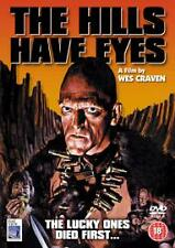 The Hills Have Eyes (DVD, 2006)