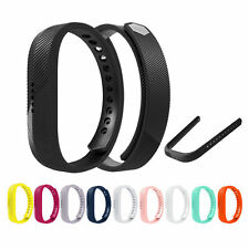 Small/Large Replacement Watch Wrist Band Strap For Fitbit Flex 2 Wristband  2016