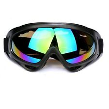 Skiing Goggles Skating Sunglasses Eyewear Eye Protection UV Winter Sports New