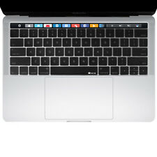"""Keyboard Cover Silicone Skin for New MacBook Pro 13"""" Pro 15"""" with TouchBar 2016"""