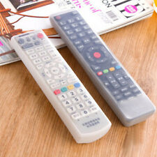 Dust Protective Silicone Case Skin Cover Soft Tensile TV Remote Control