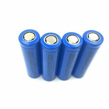 Etinesan 14500 3.7V 850mAh Protected Rechargeable Li-ion Battery for toys