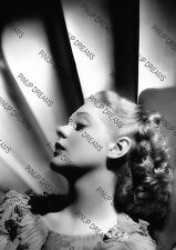Vintage Movie Star Actress Alice Faye Photo Poster Re-Print