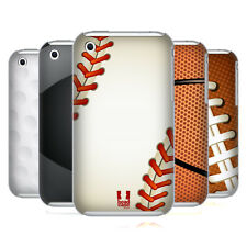 HEAD CASE DESIGNS BALL COLLECTION HARD BACK CASE FOR APPLE iPHONE 3G / 3GS