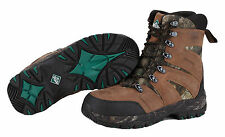 NEW Muck MWX-MOBU Woodland's Extreme Cold Winter Snow Hunting Boots Leather Camo