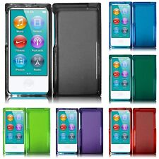 For Apple iPod Nano 7th Gen Snap-On Design Hard Phone Case Cover