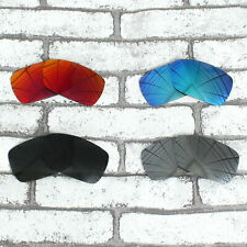 POLARIZED Replacement Lenses for-OAKLEY Spike Sunglasses -Multiple Options