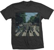 The Beatles: Abbey Road T-Shirt   New  Official  Free Shipping