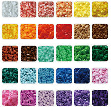 New 1000pcs PERLER/HAMA BEADS for Kids Children Great Fun Toy 24 single color