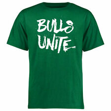 South Florida Bulls Green Alternate Logo One T-Shirt - College