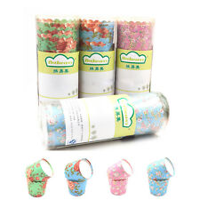 Garden 24pcs Paper Cake Cup Chocolate Liners Baking Cupcake Muffin Cake Cups 5cm