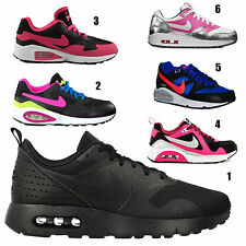 Nike Air Max Womens Girls Ladies Gym School WorkOut Run Trainers Sports Shoes