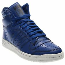 adidas F37587_ Mens Top Ten Hi Conavy F37587 (SZ: )- Choose SZ/Color.