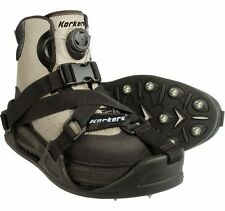 Korkers CastTrax Wading Cleat Overshoe - Pick your size.