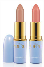 MAC- LIMITED EDITION CINDERELLA FREE AS A BUTTERFLY. UK SELLER. Free P&P