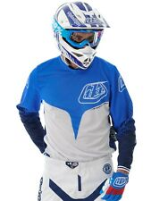 Troy Lee Designs Blue 2012 GP Speedshop MX Jersey