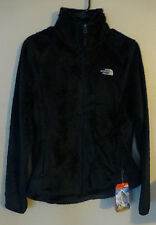 The North Face OSITO 2 Black 2 Full Zip Fleece Jacket SIze XL New With Tags
