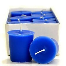 Frankincense & Myrrh 15 Hour Soy Votive Candles Pick A Pack