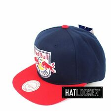 Mitchell & Ness - New York Red Bulls Snapback